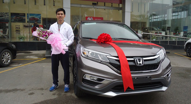 Chiếc SUV bán chạy nhất thế giới và công cuộc chinh phục khách hàng tại Việt Nam