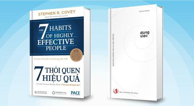 """Hai cuốn sách đặc biệt cho """"Văn hóa Doanh nghiệp"""""""