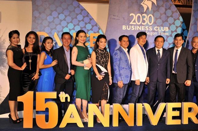 CLB doanh nhân hai mươi ba mươi: Hành trình 15 năm dẫn đầu