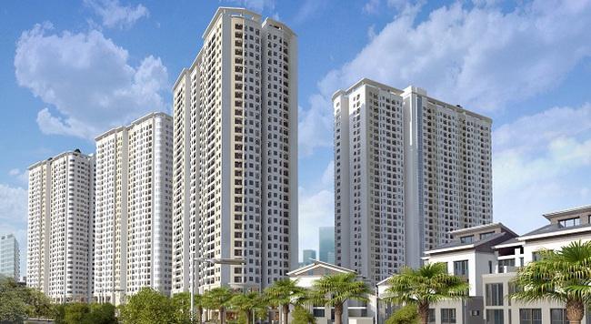 Mua chung cư tiền tỷ giữa trung tâm Hà Nội chưa bao giờ dễ dàng  đến thế