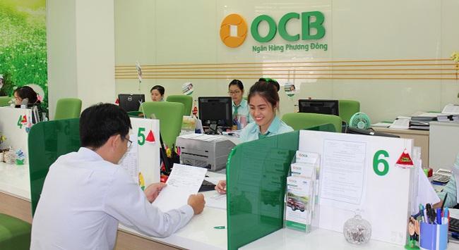 """Moody's đánh giá cao nỗ lực """"vượt lên chính mình"""" của OCB"""