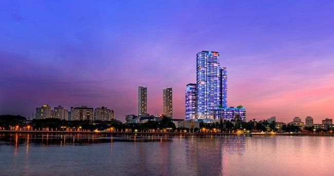 Gateway Thao Dien khẳng địnhvị thế ở dòng sản phẩm cao cấp