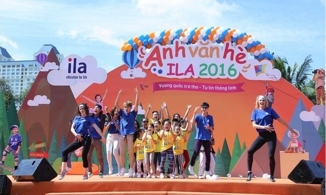 ILA Amazing Summer 2017 và bước nhảy lượng tử của Thế hệ Việt Nam ưu việt
