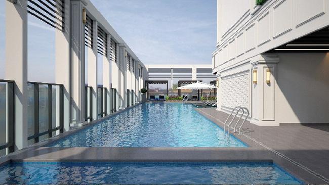 Đà Nẵng sẽ có thêm 234 căn hộ 5 sao ven biển phục vụ mùa du lịch
