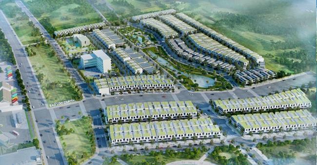 Bảo Lộc Capital và viễn cảnh mới của thành phố Bảo Lộc