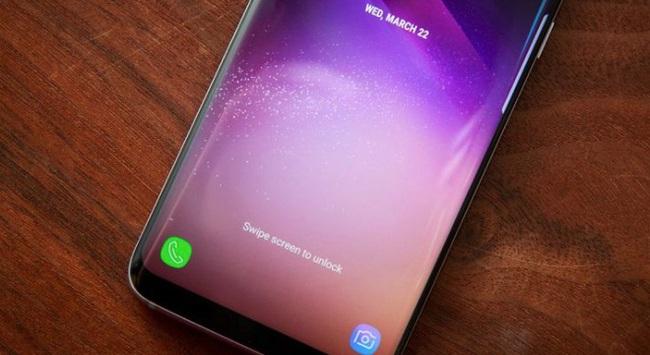 """Bằng Galaxy S8, Samsung vừa """"nã một phát đại bác"""" vào Apple"""