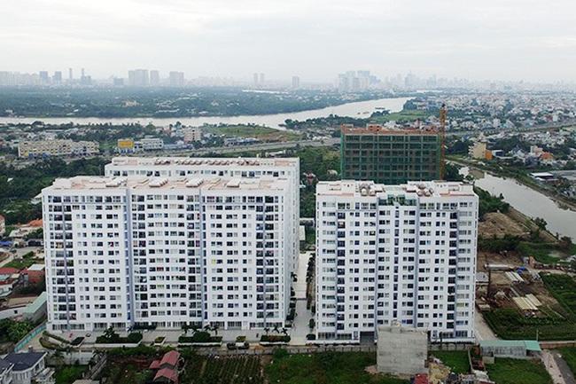Thị trường căn hộ khu Đông Bắc Tp.HCM hấp dẫn nhờ ăn theo hạ tầng giao thông