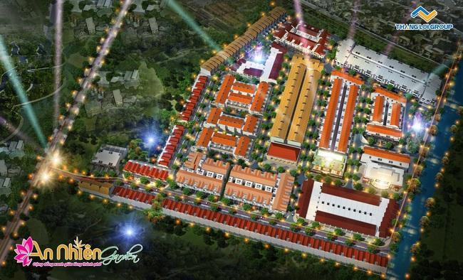 Bất động sản Khu Tây sáng giá nhờ có thêm dự án xanh