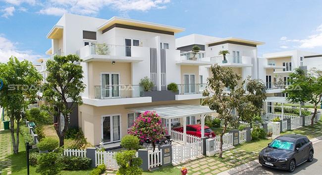 Chọn mua bất động sản, chọn uy tín chủ đầu tư