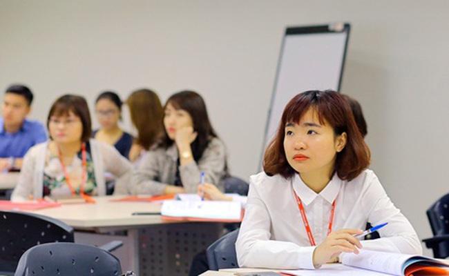 Đào tạo tại doanh nghiệp – Cơ hội cho giới trẻ