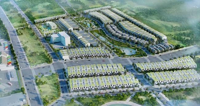 Bảo Lộc Capital – Không gian sống trẻ, năng động