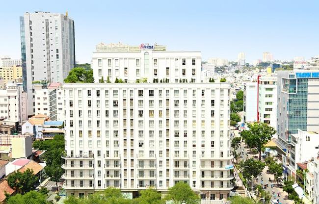 Ricons ra mắt sàn giao dịch bất động sản Rihome