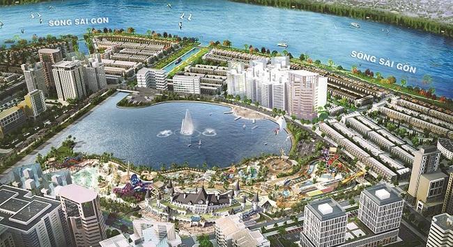 Khu đô thị trẻ – sức bật đầu tư thật sự của khu Đông Bắc TPHCM