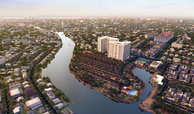 Mặc nguồn cung tăng, Nam Long vẫn tạo bứt phá mạnh với dự án Fuji Residence
