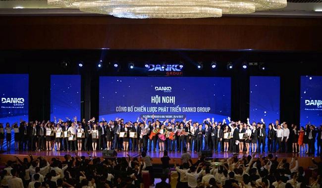 Danko Group tổ chức chuỗi sự kiện nhân dịp kỷ niệm ngày truyền thống 26/4