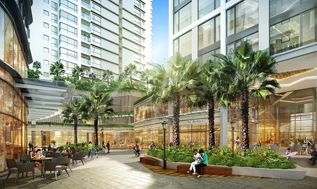 Gateway Thao Dien ưu đãi đặc biệt cho đợt mở bán cuối cùng