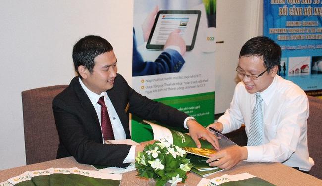 Ngân hàng chủ động hỗ trợ SME tiếp cận vốn vay