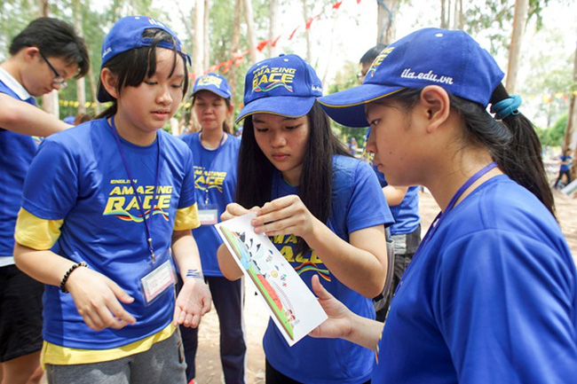 Người trẻ Việt có thực sự bản lĩnh?