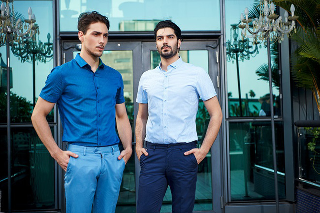 Thị trường thời trang nam cao cấp: Nóng hơn bao giờ hết