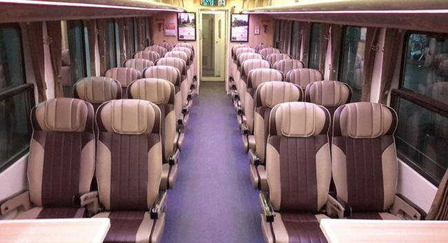 Tàu 5 sao Sài Gòn Phan Thiết – Kết nối dễ dàng, gia tăng giá trị bất động sản