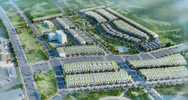 Bảo Lộc Capital - Resort trong phố