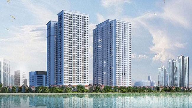 Có thể sở hữu căn hộ trung tâm Hà Nội với chi phí từ 350 triệu đồng?
