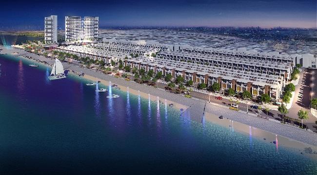 Vietpearl City – Điểm nhấn mới trên thị trường bất động sản Phan Thiết