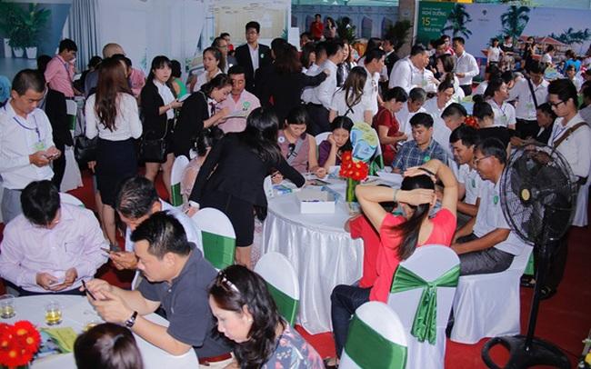 Lễ cất nóc dự án Ariyana khuấy động thị trường BĐS nghỉ dưỡng Nha Trang