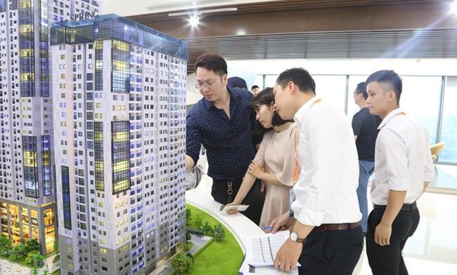 Cơ hội đầu tư căn hộ dự án GoldSeason ngay tại trung tâm quận Thanh Xuân