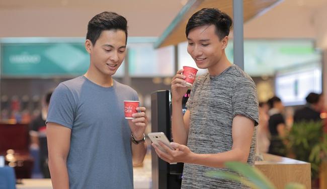 Chỉ cần sử dụng sim MobiFone, khách hàng có thể thoả thích mua sắm trên Google Play