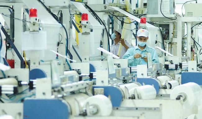 Nguồn nguyên liệu trong ngành nhựa: Hướng đến giảm dần tỷ lệ phụ thuộc