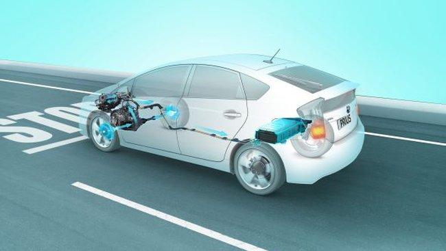 Xe Hybrid – Lợi ích toàn xã hội