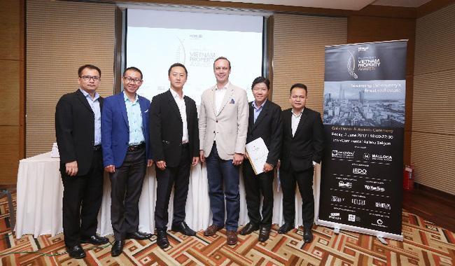 23 doanh nghiệp bất động sản  tham gia đêm bán kết PropertyGuru Vietnam Property Awards