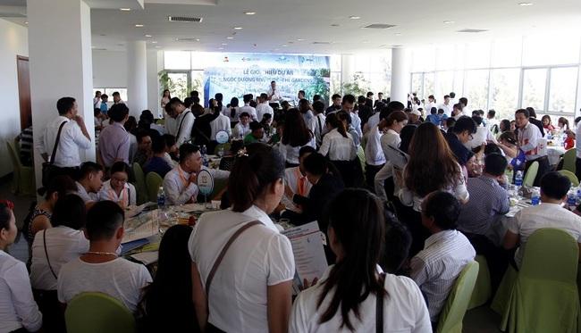 Đất nền phía Nam Đà Nẵng thu hút giới đầu tư