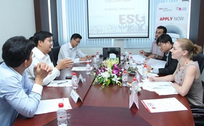 Đại học UQAM Canada tuyển sinh chương trình Executive MBA Khóa 6