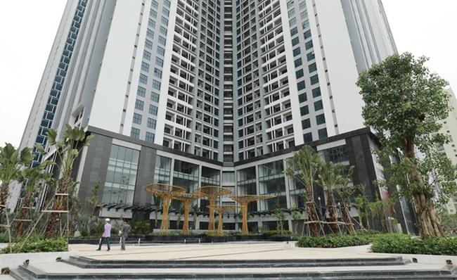 Chỉ 1,1 tỷ đồng sở hữu căn hộ ở ngay tại dự án Goldmark City