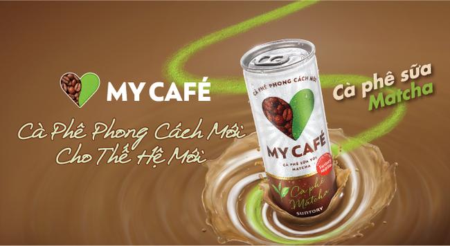 MyCafé - cà phê phong cách mới cho giới trẻ Việt