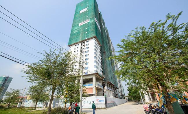 Hạ tầng khu Nam thúc đẩy các dự án phát triển vượt tầm