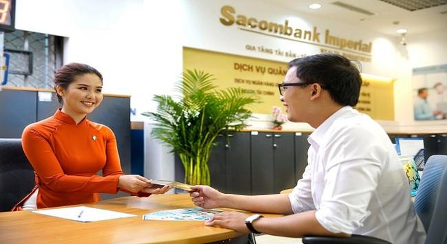 Sacombank chính thức chốt ngày đại hội cổ đông vào 30/6