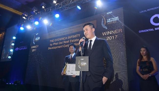 Phát Đạt – Chân dung chủ đầu tư bất động sản trong Top 10 nhà phát triển bất động sản cao cấp của Việt Nam