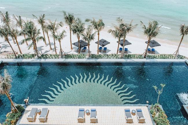 Việt Nam có khu nghỉ dưỡng mới được vinh danh tốt nhất châu Á