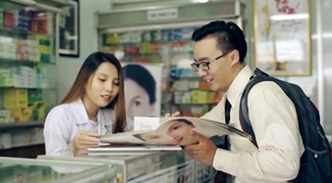 Cộng đồng nhà thuốc an tâm giới thiệu Collagen Adiva cho người tiêu dùng