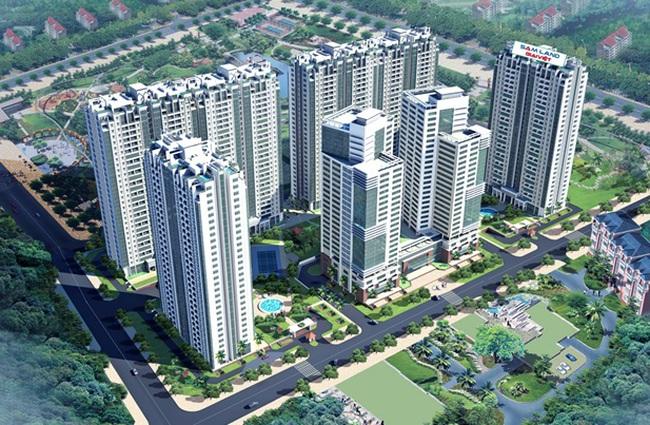 Những ưu điểm vượt trội khi mua căn hộ Samland Giai Việt