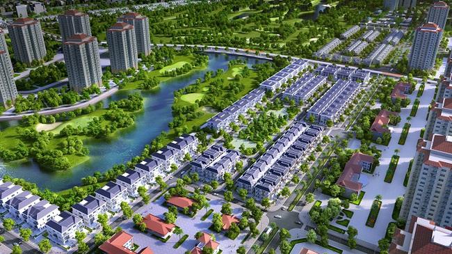 Chủ đầu tư Ciputra giới thiệu dự án Gardenville Tây Hồ Residence