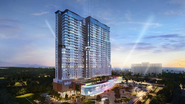 Đà Nẵng: Khách du lịch tăng đột biến, khách sạn, condotel hốt bạc