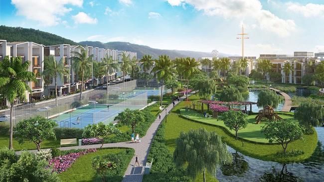 Chuyên gia CBRE: Việt Nam hiếm mô hình vui chơi giải trí kết hợp nghỉ dưỡng