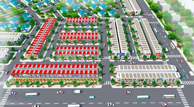 Biên độ tăng giá của đất nền Long Thành ngày càng cao