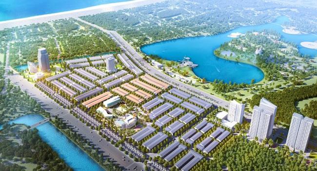 Lakeside Palace – Dự án mới tại trung tâm Tây Bắc Đà Nẵng