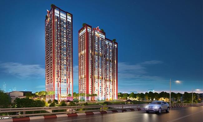 Ưu đãi hấp dẫn cho khách hàng mua căn hộ Hà Nội Paragon