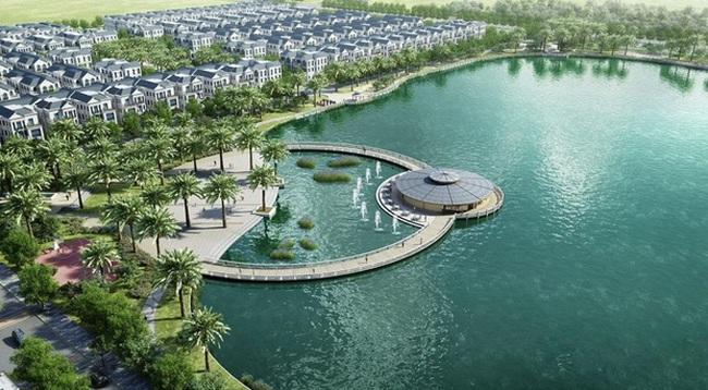 Các Đại lý phân phối chính thức Vinhomes Riverside – The Harmony – Khu đô thị sinh thái cao cấp tại Hà Nội